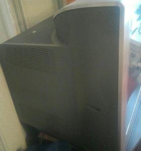 Телевизор + тумба