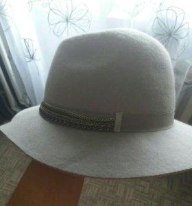 Шляпка Zolla новая