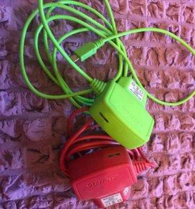 Gerffins зарядные устройства