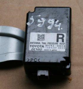 Эбу блок антенна датчика давления шин Lexus RX 3
