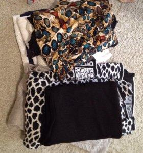 Женская одежда пакетом 50-56