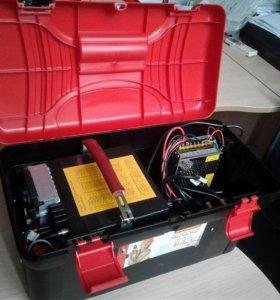 UHF ретранслятор переносной