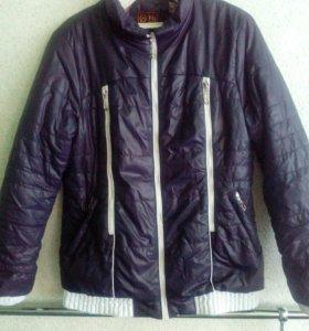 Куртка женская/тёплая