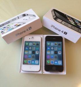 Оригинальный iPhone 4S
