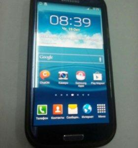 Samsung GT I9300