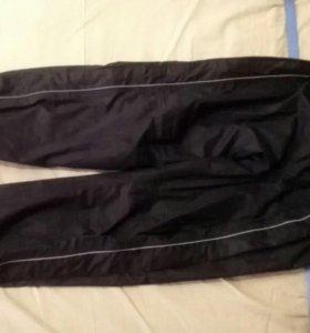 100 ветро влаго защитные штаны Crane германия XL