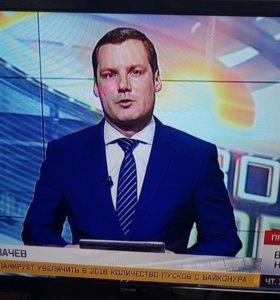 ЖК ТВ 100 см