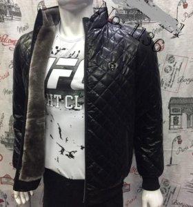 Новая Зимная куртка