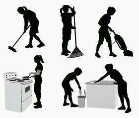 Уборка квартиры и Вашего дома.
