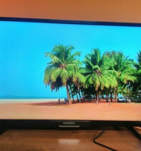 Телевизор океан HD 32H51001