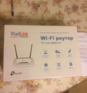 Роутер Wi-Fi Владлинк