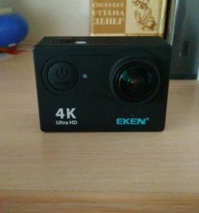 Экшн камера (обмен)