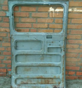 Дверь УАЗ (буханка)