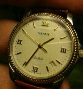 Часы мужские фирмы TISSOT(оригинал)
