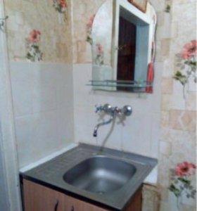 Квартира, 1 комната, 18.4 м²