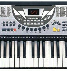 Синтезатор Tesler KB-6140