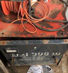Сварочный аппарат ВД-505Ш