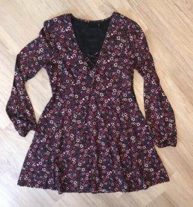 Новое платье Бохо
