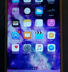 IPhone 6Plus 128GB