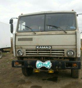 Самосвал 55111