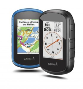 GPS навигатор eTrex 25 touch GPS, Glonass
