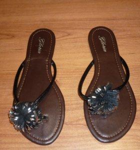 Обувь. 35-36