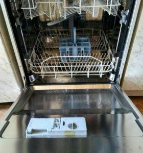 Посудомоечная машина INDESIT DFG 262 б/у 60 см.