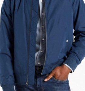 Куртка - бомбер Levi's мужская новая
