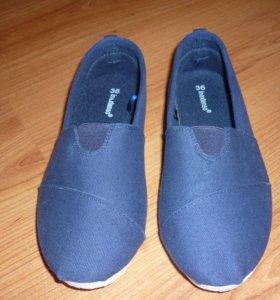 Новая обувь. 35р-р.