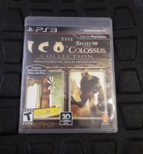 ICO & Shadow of the Colossus Collection Remastered