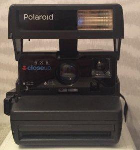 Продаю Polaroid 636