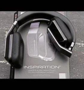 Наушники monster Inspiration black