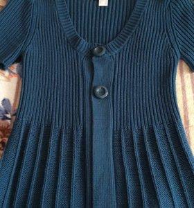 Кофты (кардиган, свитер) женские
