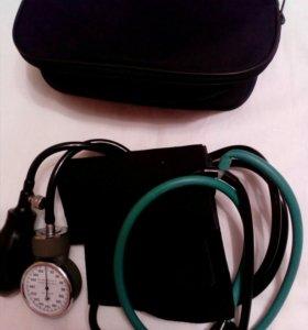Медицинский аппарат для измерения давления