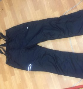 Продам мужские горнолыжные штаны