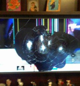 Телевизор samsung 5550