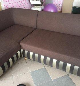 Мягкая мебель Химчистка с выездом надом