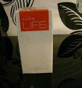 Avon LIFE для неё