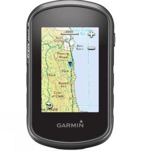 НАВИГАТОР ETREX 35 TOUCH GPS