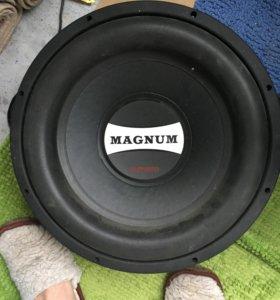 Alphard magnum m15 d2