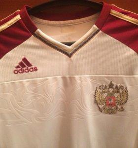 Adidas футболка сборной России по футболу