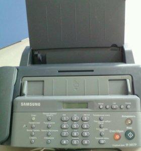 Телефон/ факс