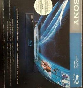 Sony blu-ray disc drive bwu-100a