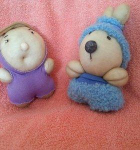 Игрушки для дитей.