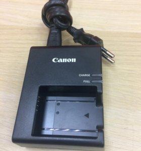 Продам зарядное устройство CANON LC-E10E