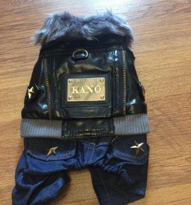 Одежда для собак, комбинезоны;куртки; кофточки
