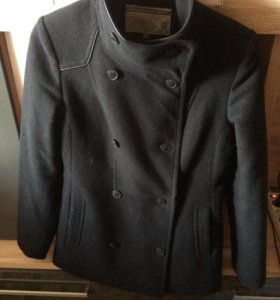 Куртка американская