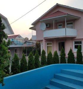 Дом, 428 м²