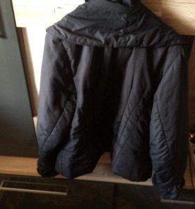 Куртка модельная Питере
