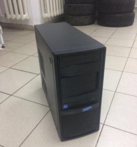 Компьютер i3/4GB/500GB